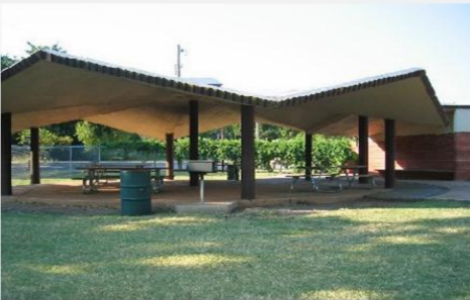 Edwards Park Pavillion