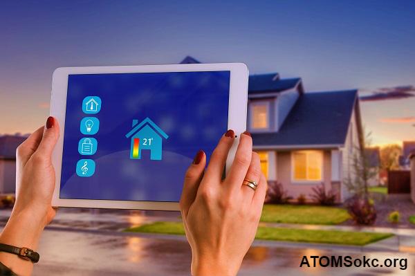 Smart Home 9-2019